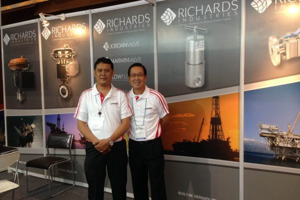 Oil and Gas Indonesia 2013-09