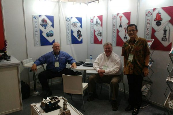 Oil and Gas Indonesia 2015-07